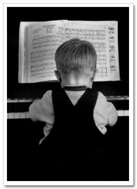 Együtt zenélni a Mesterrel
