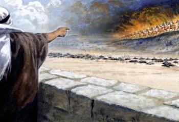 Immanuel: Isten még mindig velünk van?