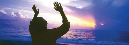 A hálaadás még a halottat is képes feltámasztani