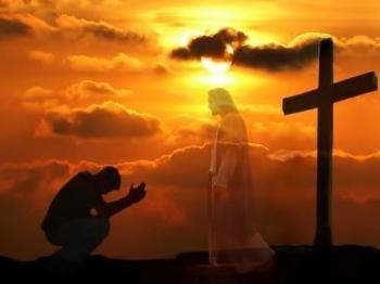 Jézus élete van benned