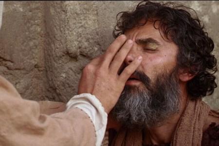 Jézus odamegy hozzád