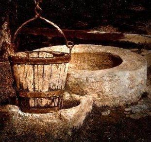 Jézus örömét leli abban, ha Tőle merítesz